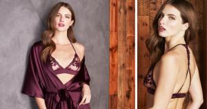 Odyssey-Boutique-Lingerie-Fleur-of-England-Bordeaux-Boudoir-Bra-Brief-Thong-Silk-Robe-WEB