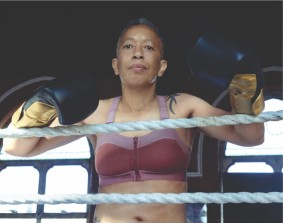 Adidas by Stella McCartney unveils post-mastectomy sports bra during Breast Cancer Awareness Month