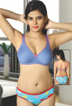 Vibrant and trendy lingerie by rezina