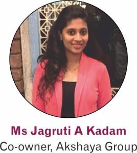 Jagruti Kadam