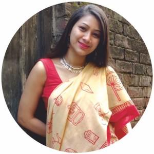 Madhura Chakravarty
