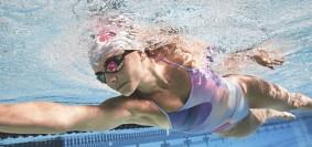 Nike Swim launches Nike HydraStrong Fabric