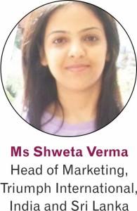Shweta Varma