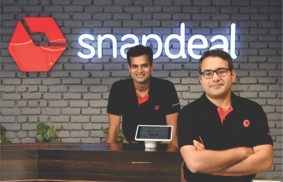 Snapdeal plans to raise $100 million investment