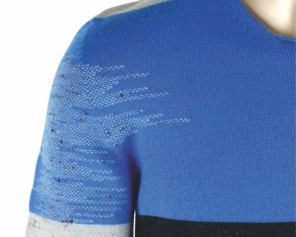 Stoll develops new flat knitting machines with latest technology - 1