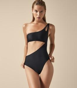 Asymmetric swimsuit trend (courtesy popsugar)