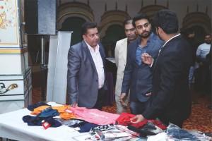 Bodycare Creation - Trade meet - 4