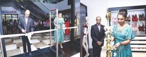 Amanté and Aviraté launches a partnership store in Sri lanka - 2