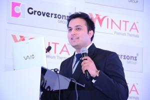 Siddharth Grover