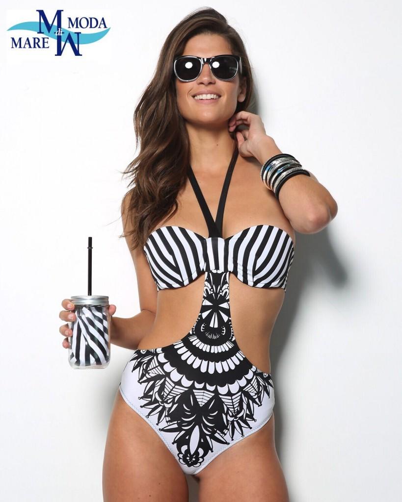 lacenlingerie_Francesca Missaglia vincitrice beachwear