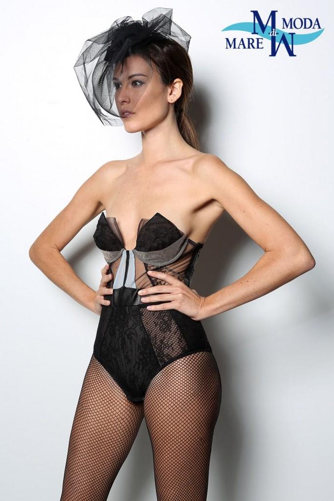 YUMAN HE - vincitrice lingerie