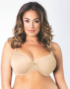 Spacer Bra Technology - 3