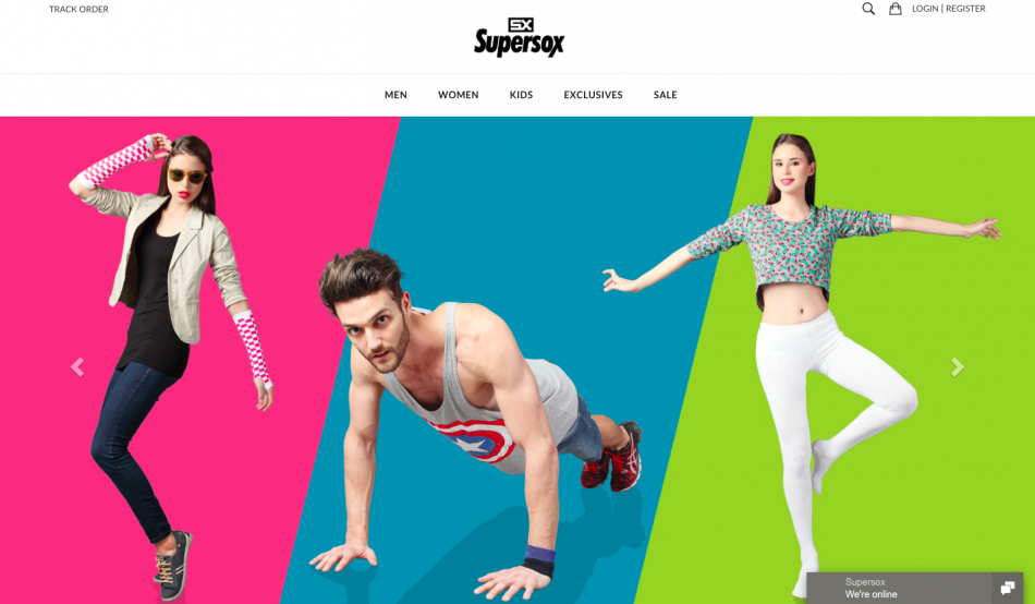 Supersox_website