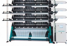 karlmayers raschel machine a hit in indian textile mills
