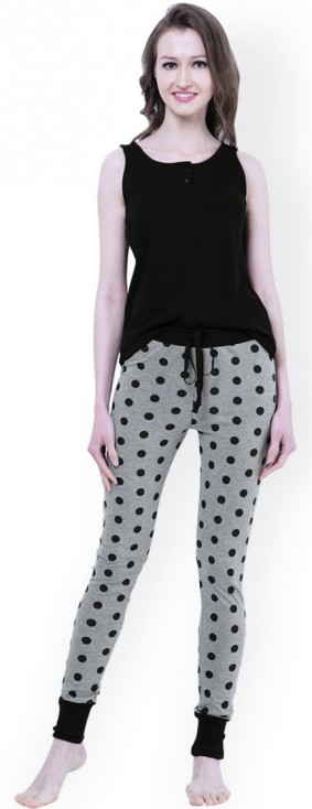 Sleepwear so chic at faballey.com