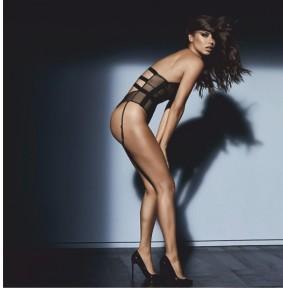 Alessandra Ambrosio & Adriana Lima VS Campaign