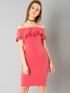 11488443942029-FabAlley-Women-Pink-Solid-Bodycon-Dress-6871488443941824-1