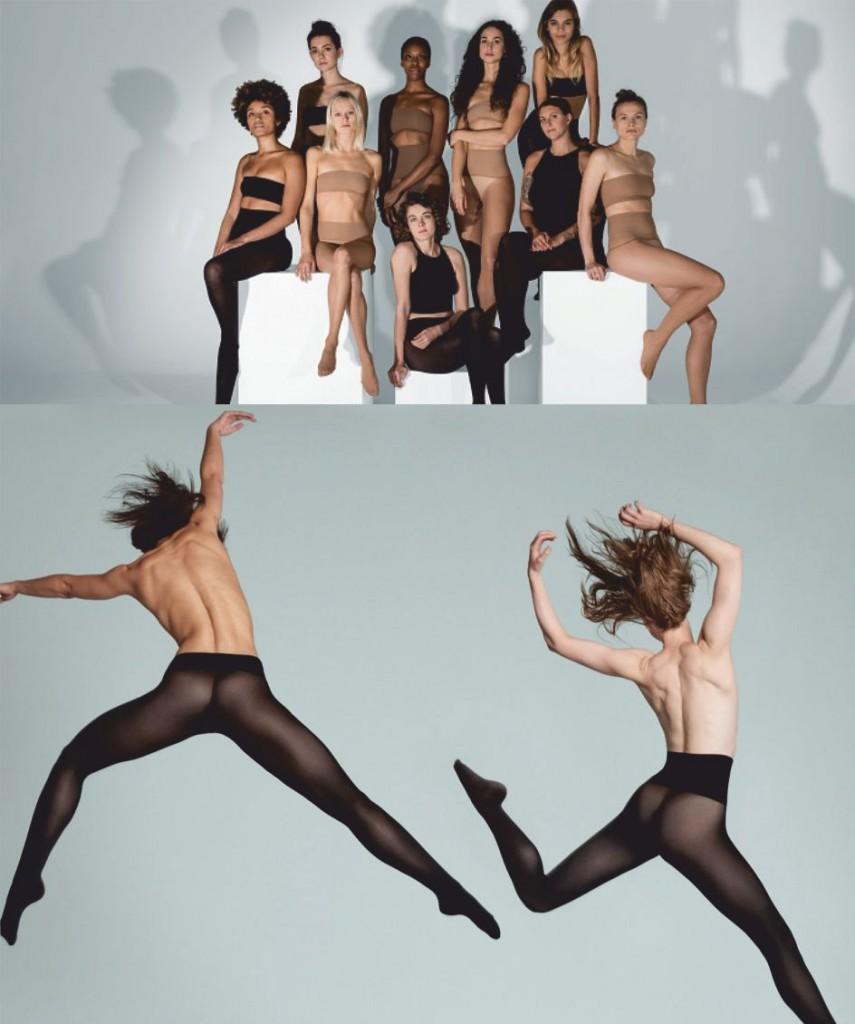 Heist creates tights for ultimate comfort - 1