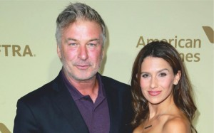 Alec Baldwin's wife, Hilaria flaunts her great figure in lingerie only 12 days after giving birth - 2