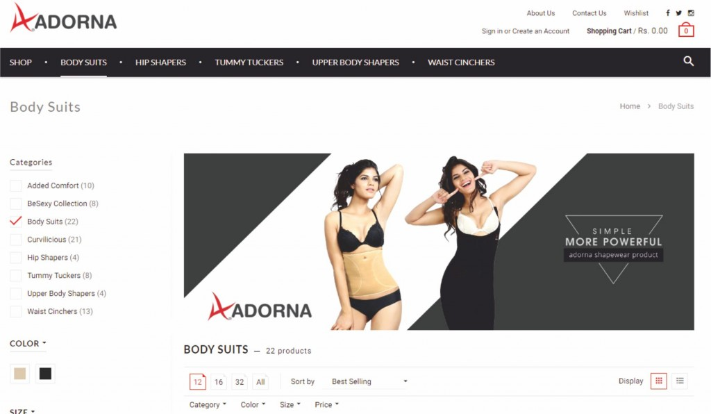 Now Online -Adorna - 6