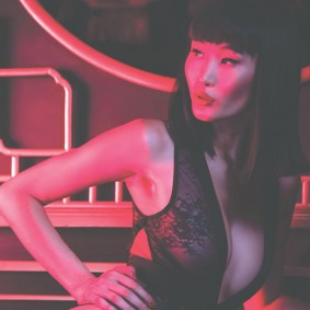 new lingerie collection launched by 'down under'