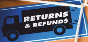 product returns policies