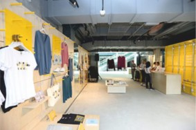 H&M Foundation opens 'Garment to Garment' recycling plant