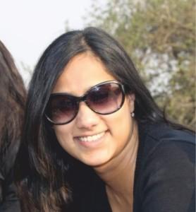 Pallavi Khandelwal