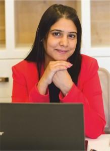 Priya Ajwani