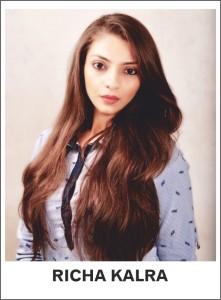 Richa Kalra