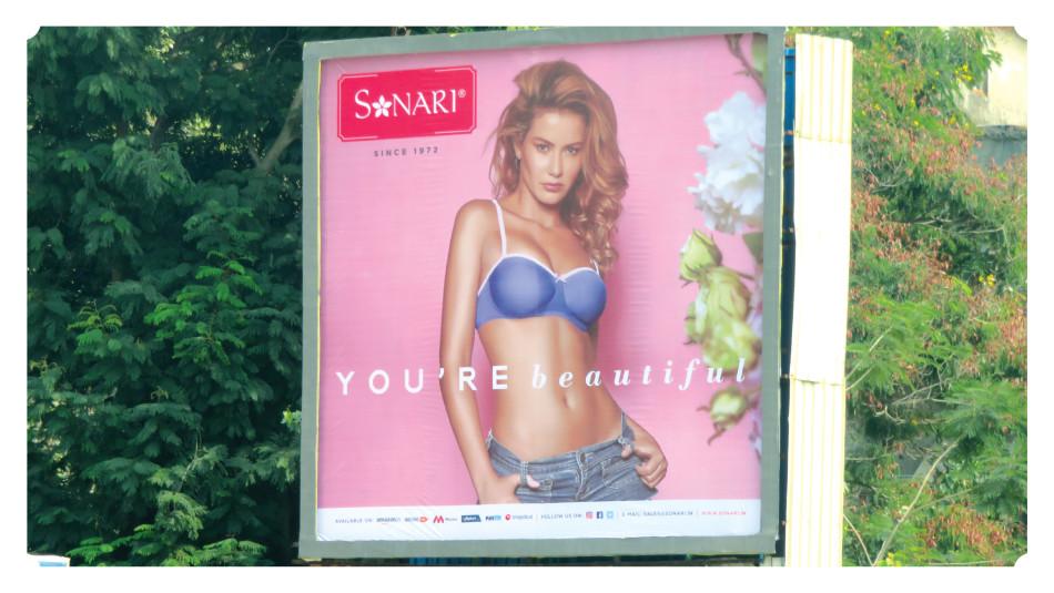 sonari lingerie