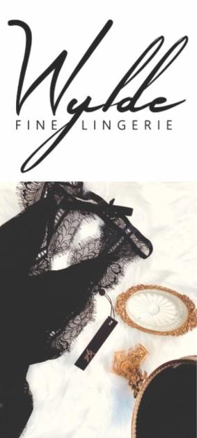 Wylde fine lingerie brands