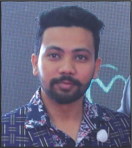 Bodywear Main Article - Cover Story - Mr. Naresh Mewada Skin Value.