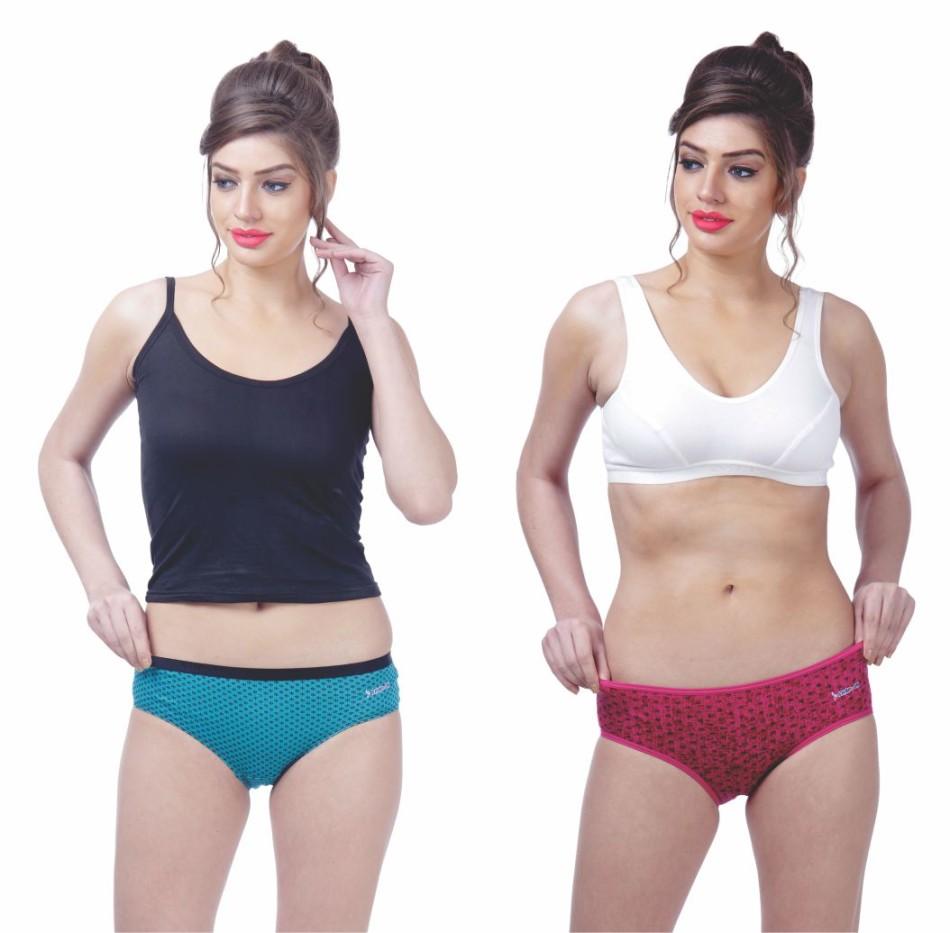 Designer Panties For Contemporary Women