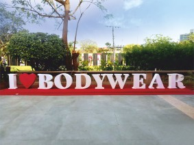 '' I love bodywear ''