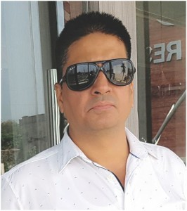 Mr Nadeem Khan