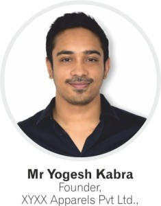 Mr Yogesh Kabra