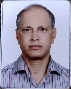 Nirupam Basu