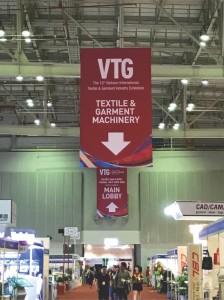 The 19th Vietnam International Textile & Garment Industry Exhibition