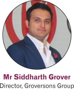 Siddharth Grover