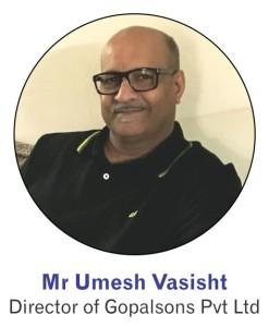Umesh Vasisth