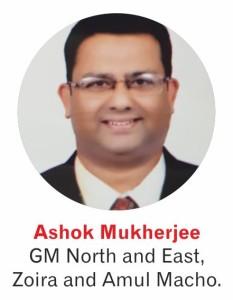 Ashok Mukherjee