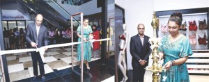 Amanté and Aviraté launches a partnership store in Sri lanka - 2
